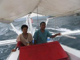 bangka drivers