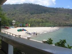 beach restaraunt