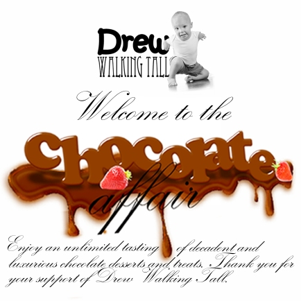 chocolate banner