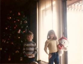 Christmas 1986 1