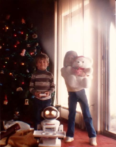 Christmas 1986 2