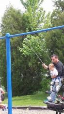 drew swing