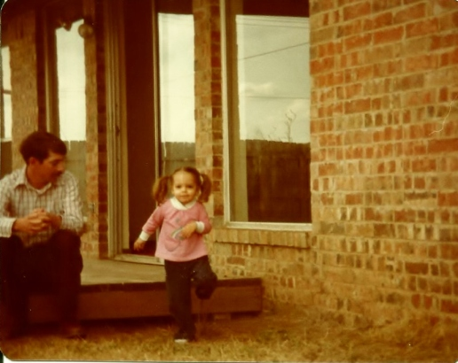 Dunstan Backyard 1981 1