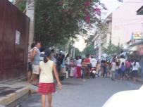 Intramuros streets