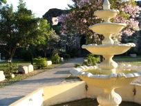 ivory fountain