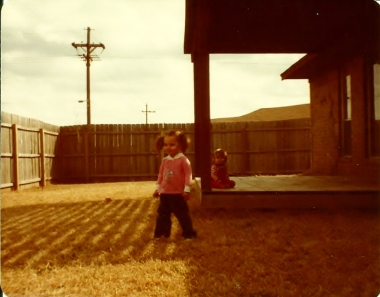 Janel 1980 Backyard 6