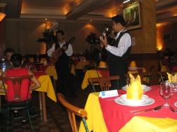 Zamboanga singers