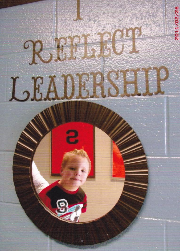 leadership reflect